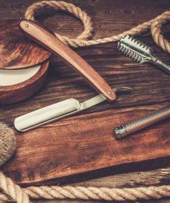 Αναλώσιμα ξυρίσματος